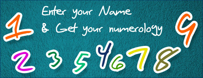 Numerology name number pdf